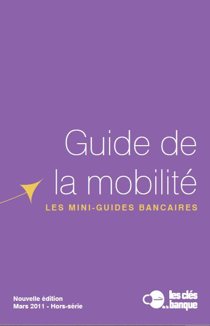 Guide mobilite bancaire