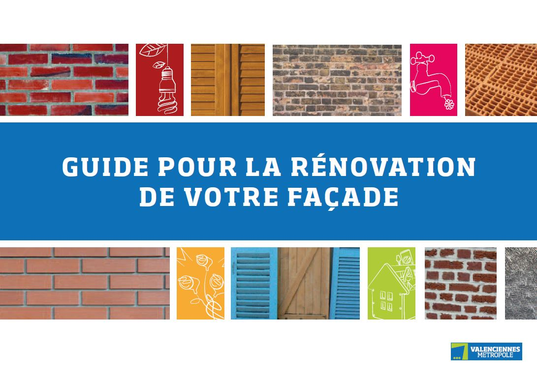 Guide rnovation facade