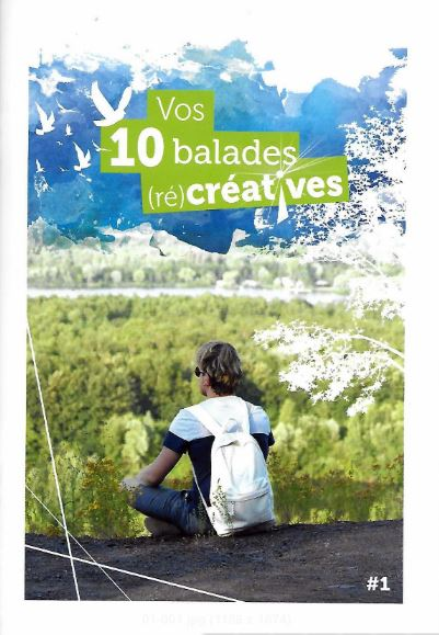 Vos 10 balades recreatives