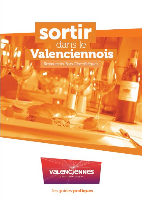 guide sortir valenciennois